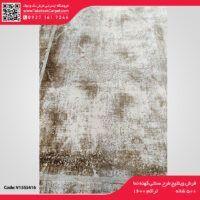 فرش وینتیج طرح سنتی کهنه نما